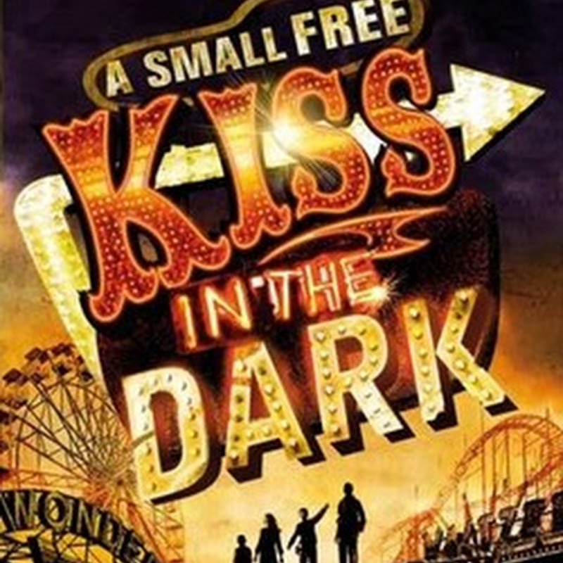 Book Review - A Small Free Kiss in the Dark