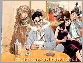 Vampirismo nos Vícios