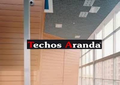 Techos en Valdemoro