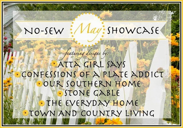 No-Sew Showcase May 2015