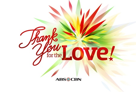 ABS-CBN Christmas 2015 Station ID Thank You For The Love (abscbnpr.com)