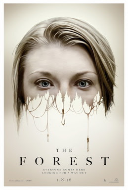 [MOVIES] ザ・フォレスト / THE FOREST (2016)