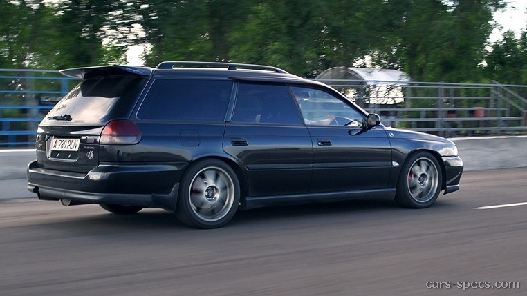 1997 subaru legacy wagon specifications pictures prices. Black Bedroom Furniture Sets. Home Design Ideas