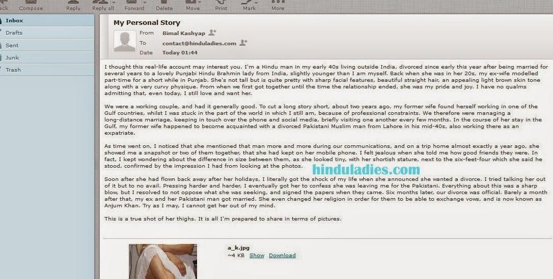 hindu husband