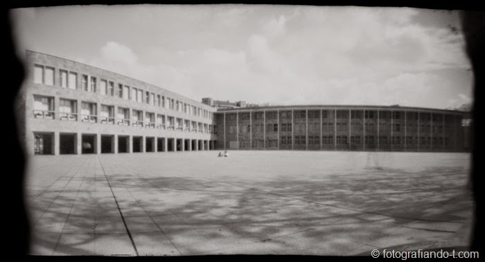 PhotoExif - Camera: Pinhole 6x12, Film: Fomapan 100 Classic, Comment: