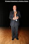 D. Eulogio Dávalos, Director Artístico del Certamen LLobet de Barcelona y el Premio Trujamán