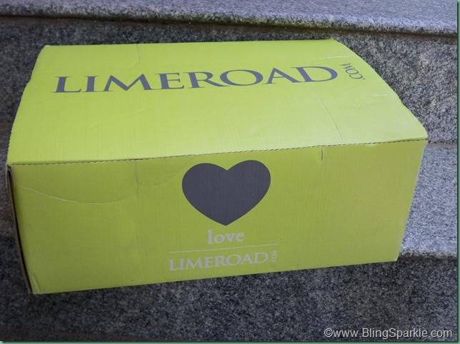 Limeroad haul