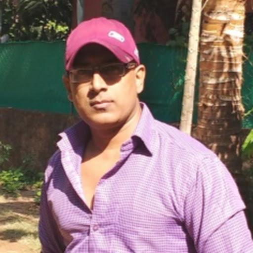 Swagatam Majumdar