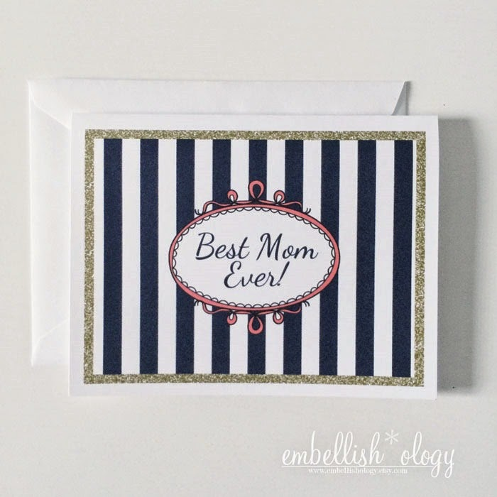 Best Mom Ever Card | Just Wait til You have Kids