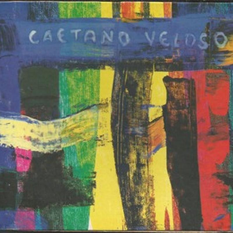 Os Passistas – Caetano Veloso