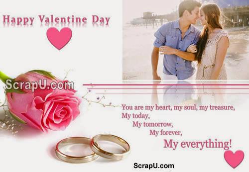 Happy Valentine Day Cards
