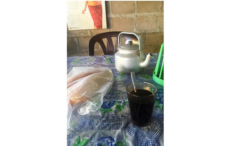breakfast Xepone