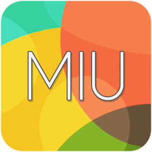 Miu - MIUI 7 Style Icon Pack