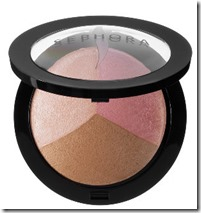 Sephora baked sculpting trio in Sweet