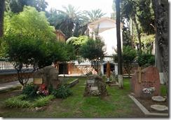 Zentral Friedhof