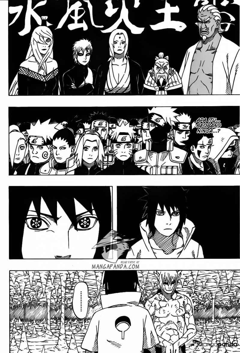 2 Naruto 592   Kekuatan Ketiga