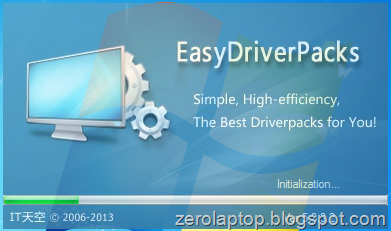 WanDriver (Easy Driver Pack) v5.3 Free Download (WinXP, 7, 8, 8.1) x86-x64bit