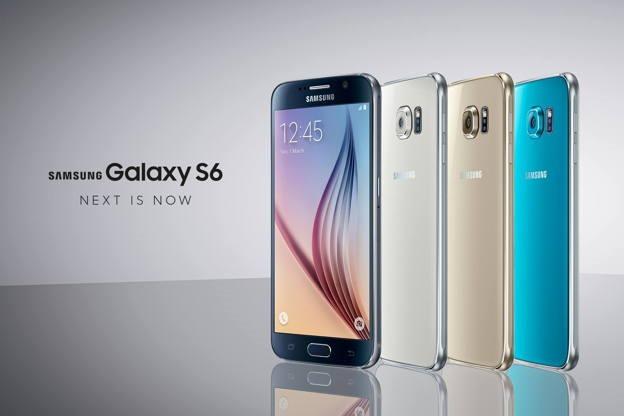 smasung galaxy s6