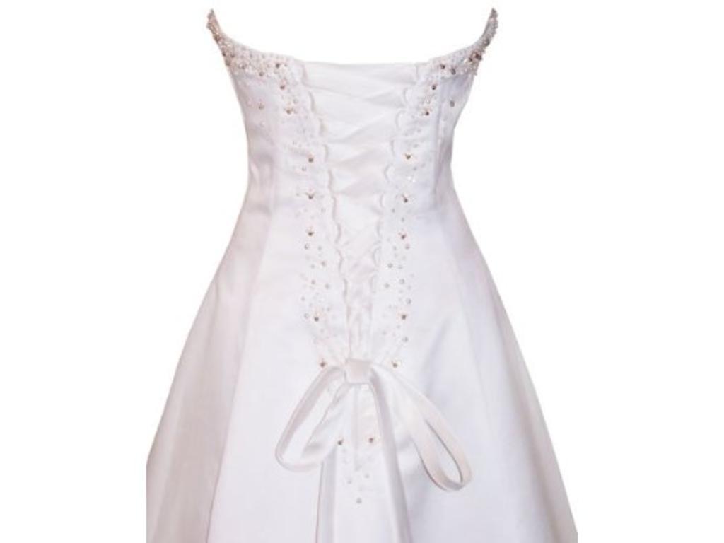 12   Used Wedding Dresses