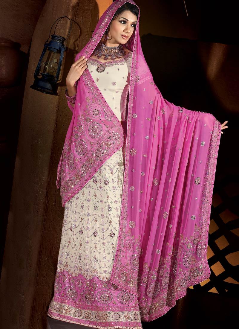 arabic wedding gown