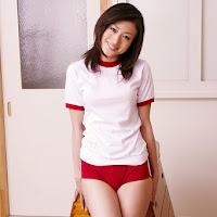 [DGC] 2007.10 - No.497 - Shiori Yokoi (横井詩織) 001.jpg