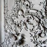 Chambre d'honneur : oiseaux