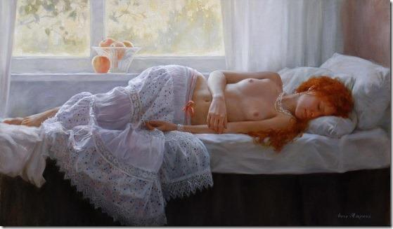 lost in dreams - Anna-Marinova - ENKAUSTIKOS