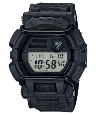 Casio G Shock : GA-200GD