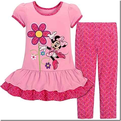 vestido minne mouse para cumpleaños (7)