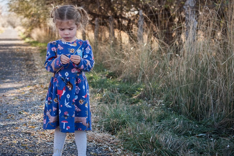 kensington dress sew a straight line-7