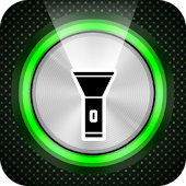Galaxy Flashlight for Lollipop - Android 5.0