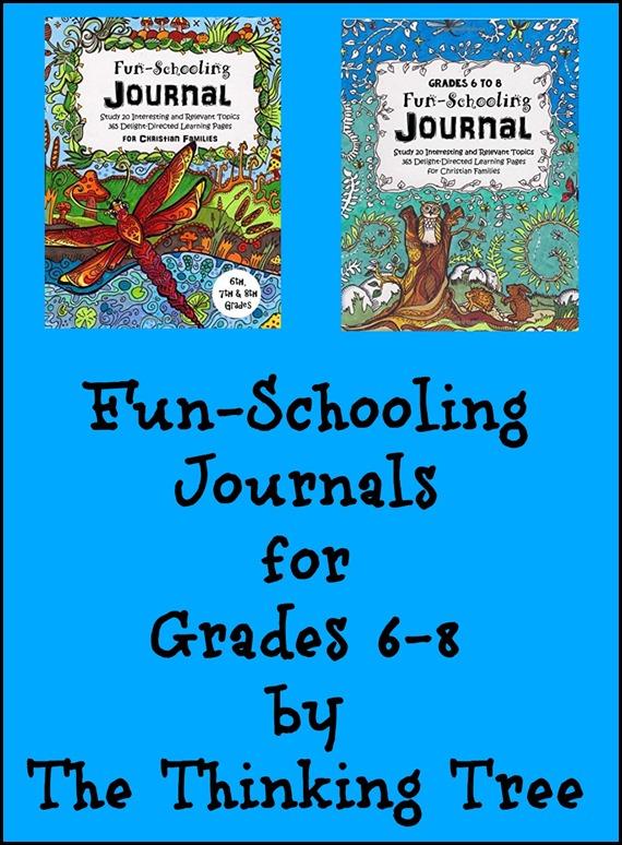 Fun -Schooling Using The Thinking Tree