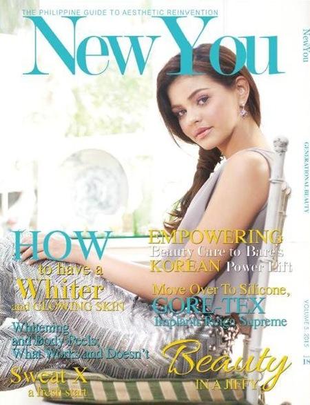 Janine Gutierrez - New You