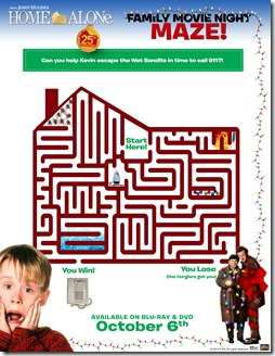 HomeAlone_worksheet_Maze