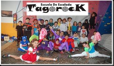 carnaval tagorock
