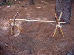 El tronco del pase de Manada a Tropa