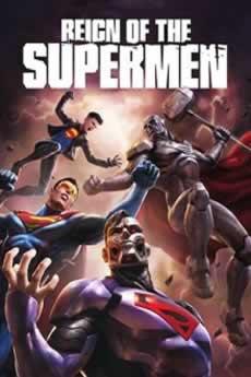 Baixar Filme Reino do Superman (2019) Dublado Torrent Grátis