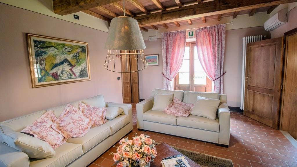 Ferienhaus Casale di Buggiano (1975399), Buggiano, Pistoia, Toskana, Italien, Bild 14