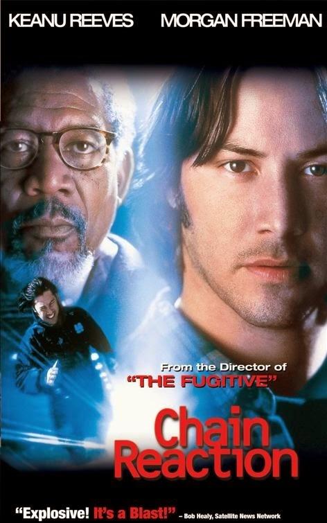 Phản Ứng Nghịch Truyền - Chain Reaction (1996)