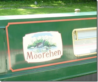 2 good boat name at moore