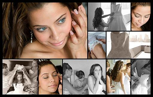 NJ Wedding Photography by