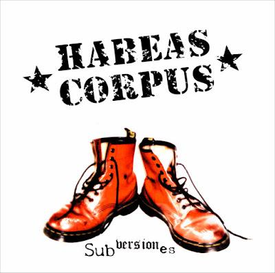 Habeas corpus essay