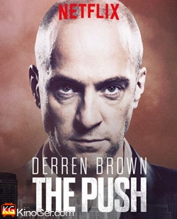 Derren Brown - The Push (2018)