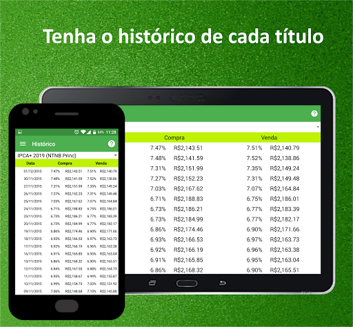 Treasury Direct - screenshot
