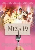 Mesa 19 (2017)