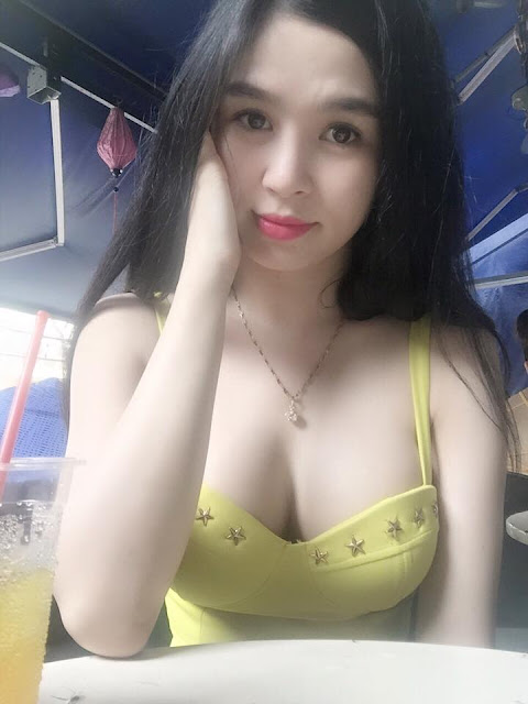 hot girl mai my thanh 20