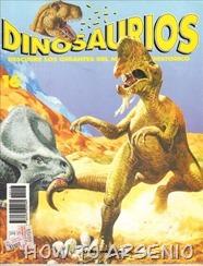 P00017 - Dinosaurios #16
