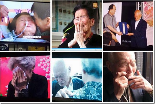 別離.台灣.牽掛的兩部紀錄片:《海上情書》、《灣生回家》07