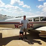 Flight to Detroit Tiger Game - 07112013 - 32