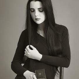 by Marchevca Bogdan - People Portraits of Women